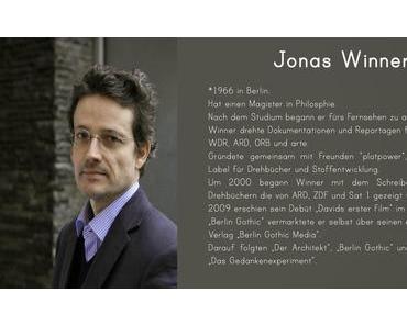 Zu Gast: Jonas Winner