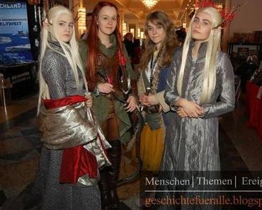 Die HobbitCon 2014 - Ein Bericht