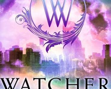 """Books: """"Watcher. Ewige Jugend (Die Niemandsland-Trilogie, Band 1)"""" -  Nadine d'Arachart und Sarah Wedler"""