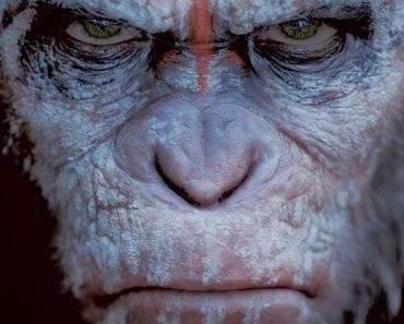Trailer - Planet der Affen Revolution
