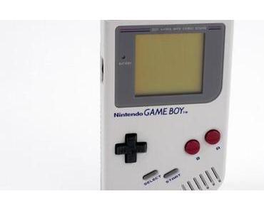 25 Jahre GameBoy