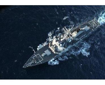 """Hintergründe zur Pentagon-Meldung über die """"Demoralisierung"""" der Mannschaft eines US-Kriegsschiffs durch russisches Militär"""