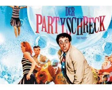 100 DVDs in 100 Wochen: Der Partyschreck