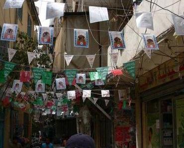 Apotheken aus aller Welt, 475: Beirut, Libanon