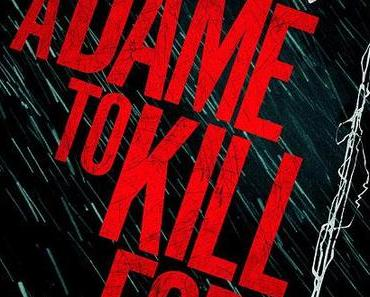 Trailerpark: Neues aus dem Sündenpfuhl - Zweiter Trailer zu SIN CITY: A DAME TO KILL FOR