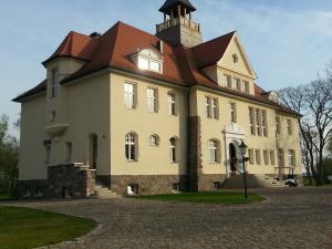 Ostern 2014 in Schloss Krugsdorf