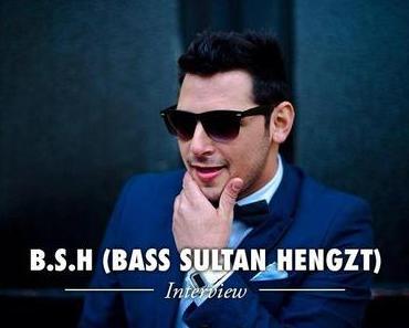 Bass Sultan Hengzt ist endlich erwachsen…oder? [Interview]