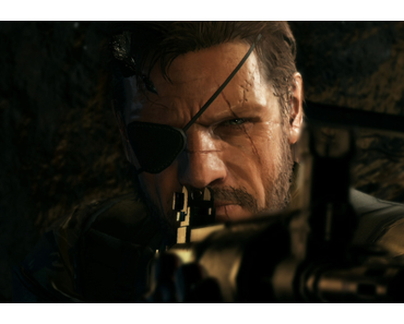 Neues Update zu METAL GEAR SOLID V: GROUND ZEROES erscheint am 1. Mai