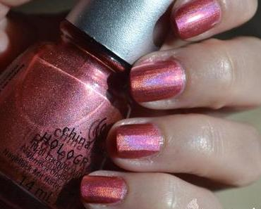 China Glaze Not in this galaxy