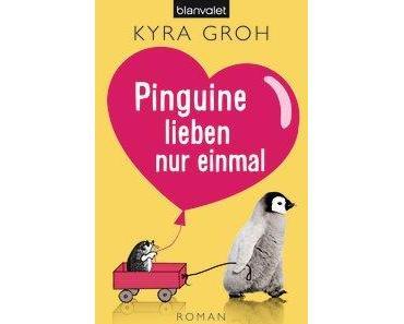 """[MINI-REZENSION] """"Pinguine lieben nur einmal"""""""