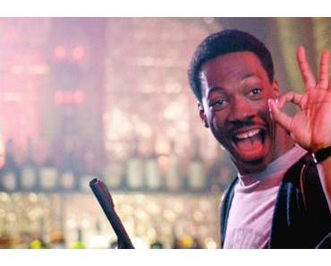 Trailerpark: Der wohl beste Eddy Murphie Film aller Zeiten - Der wiederentdeckte Trailer von BEVERLY HILLS ACADEMY