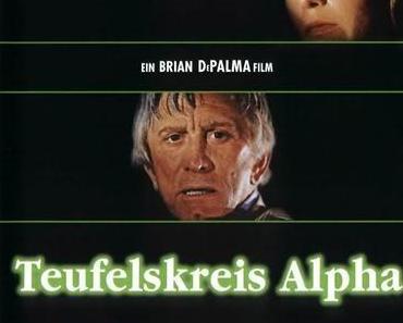 Review: TEUFELSKREIS ALPHA – Was Magento wohl sagen würde?