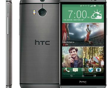 HTC One M8 erhält größeres Update