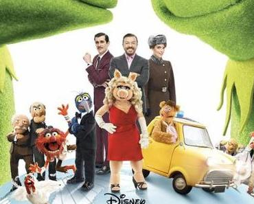 Trailer - Muppets Most Wanted