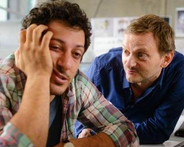 """Trailer zu """"Irre sind Männlich"""" von Anno Saul"""