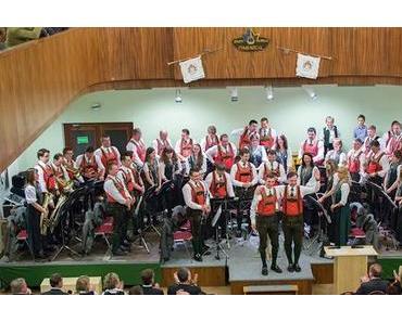 Platzwahl 2014 – GESUCHT: Beliebteste Blasmusikkapelle – Stimme für Stadtkapelle Mariazell