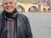"""LiteraTour Nord 2013-2014: Ralph Dutli Preis bekommen, """"Soutines letzte Fahrt"""""""