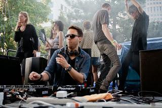 Faszinierend: DJ-Set Empfehlung: Maceo Plex Full Set @ Mixmag Live 14-12-2013