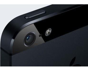 Apple bietet kostenlosen Austausch bei defektem iPhone Powerbutton an