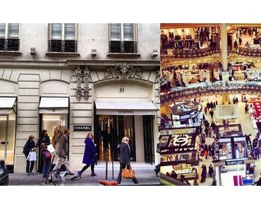 Tipps & Tricks: Reisen und Shoppen
