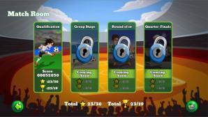 DFB Fan Run – DFB und Karibu Games präsentieren die erste  gemeinsame Spiel-App passend zur WM in Brasilien