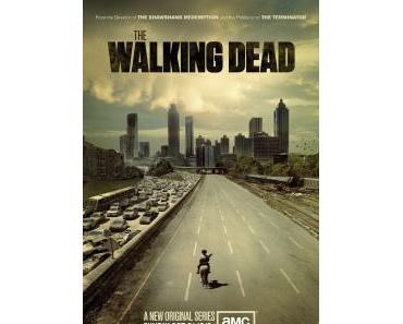 The Walking Dead: Staffel 1