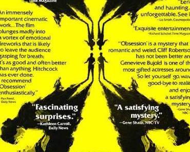 Review: SCHWARZER ENGEL – De Palma serviert ein Vertigo für Begriffsstutzige