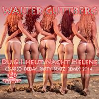 Walter Guttberg - Du & I Heut Nach Helene