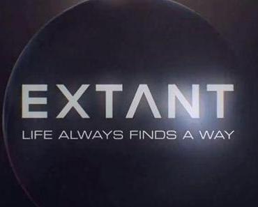 Extant: Neuer Trailer zur kommenden SF-Serie von Steven Spielberg erschienen