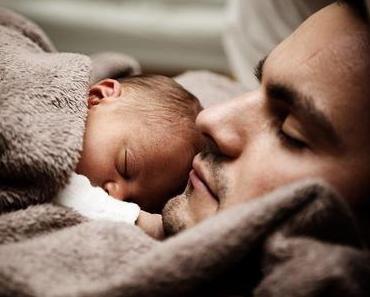 Gedanken eines werdenden Vaters 3: Hauptsache gesund!