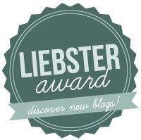 [Tag] Liebster Award