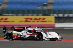 Vorschau WEC: Audi will in Spa um den Sieg kämpfen