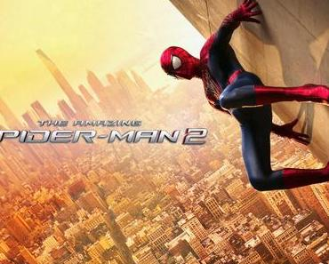 Review: THE AMAZING SPIDER-MAN 2: RISE OF ELECTRO - Spider-Man hat gute Karten in der Hand