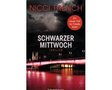 """[MINI-REZENSION] """"Schwarzer Mittwoch"""" (Band 3)"""