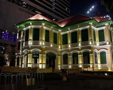 Thailand-Rundreise Teil 3 – Bangkok und sein W Hotel