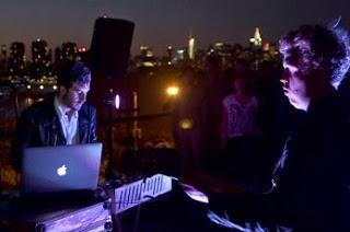 Sonntags-Video: DARKSIDE LIVE in the BOILER ROOM NYC