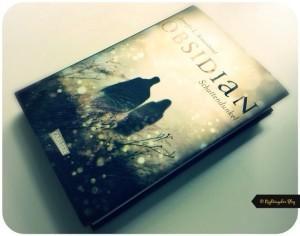 "Rezension zu ""Obsidian. Schattendunkel"" von Jennifer L. Armentrout"
