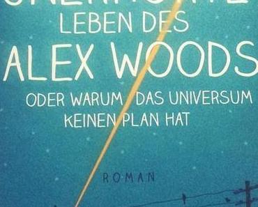 Buchtipp & Rezi | Gavin Extence - Das unerhörte Leben des Alex Woods oder warum das Universum keinen Plan hat ♥