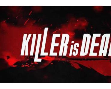 Killer is Dead - Release-Termin verschoben
