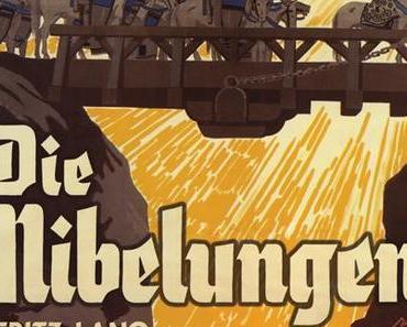 Review: DIE NIBELUNGEN – Ein stummer Gigant wächst aus einer urdeutschen Sage