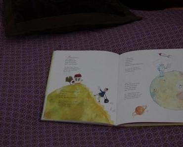 {kürzlich gelesen} - Kinderreime für unser Baby