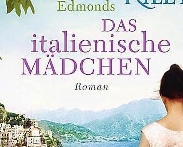 *Rezension* - Das italienische Mädchen von Lucinda Riley