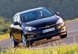 Opel: Adam, Astra und Cascada attraktiv, Corsa bald weg