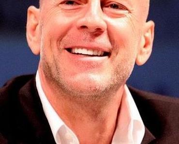 Bruce Willis ist wieder Vater geworden: Es ist wieder ein Mädchen!