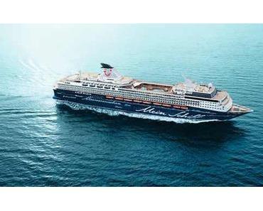 """Tui-Cruises und """"Clinic im Zentrum"""" trennen sich,  Tui-Cruises will in Zukunft die Ärzte an Bord selbst stellen"""