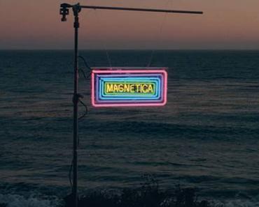 Sound of the summer: QUANTIC veröffentlicht sein neues Album »Magnetica«