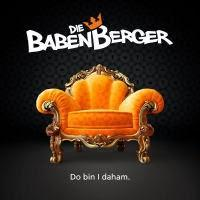 Die Babenberger - Do Bin I Daham