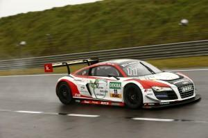 1. Lauf in Zandvoort im Regen – Sieg für Porsche