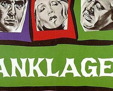 Review: ZEUGIN DER ANKLAGE - Die Wahrheit und nichts als die Wahrheit...