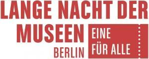 What´s On in Berlin: Lange Nacht der Museen